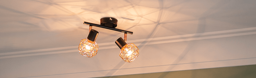 Stropni reflektorji LED