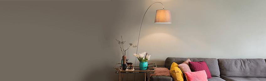 Stoječe svetilke LED