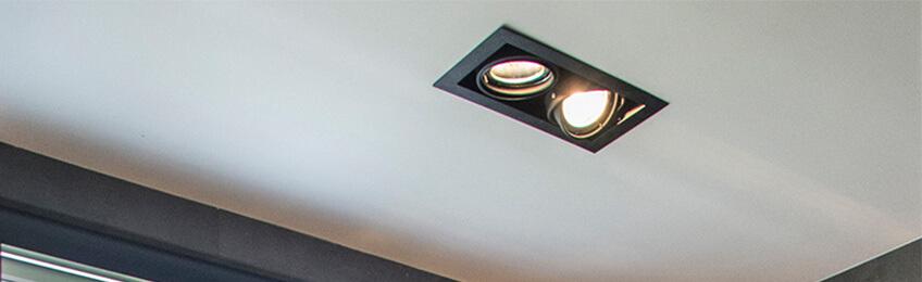 Vgradna svetila LED