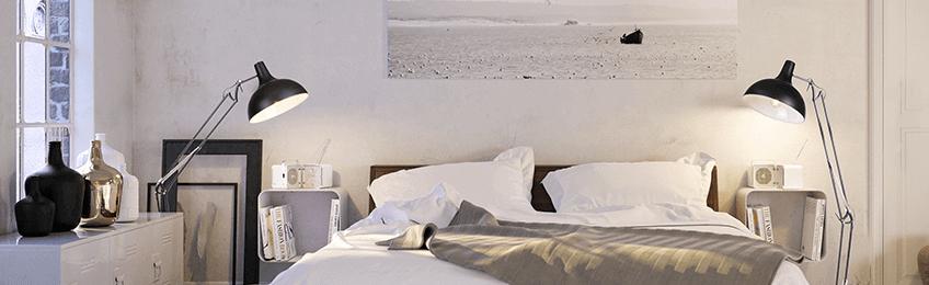 Svetila za spalnico