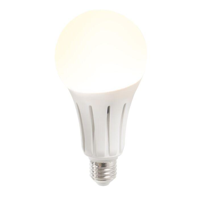 LED-svetilka-B60-15W-E27-toplo-bela
