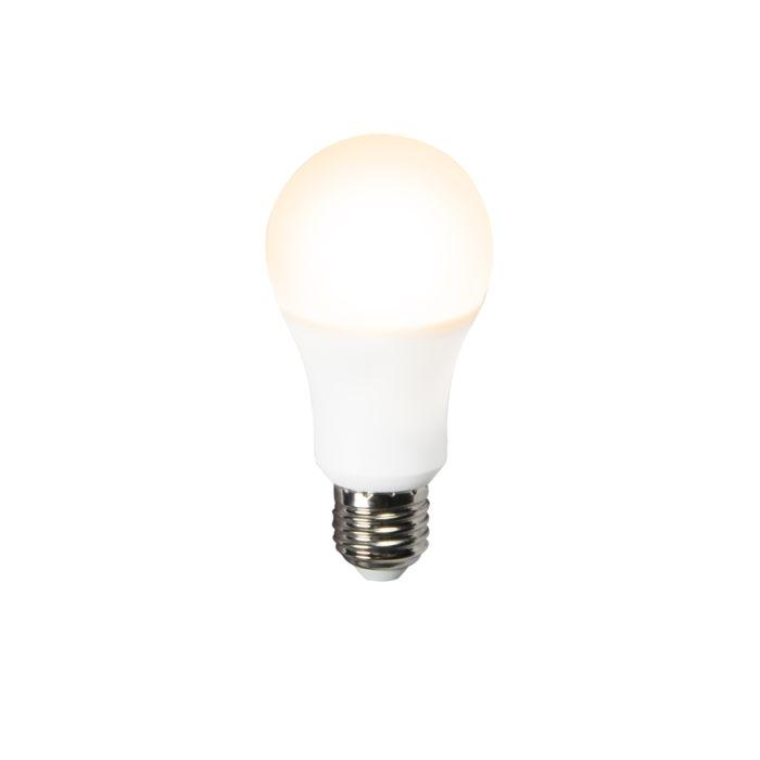 LED-žarnica-A60-12W-E27-3000K-4-stopenjska-zatemnitev