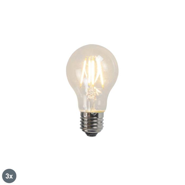 Komplet-3-A60-LED-žarnic-z-žarilno-nitko-4W-2700K-320lm