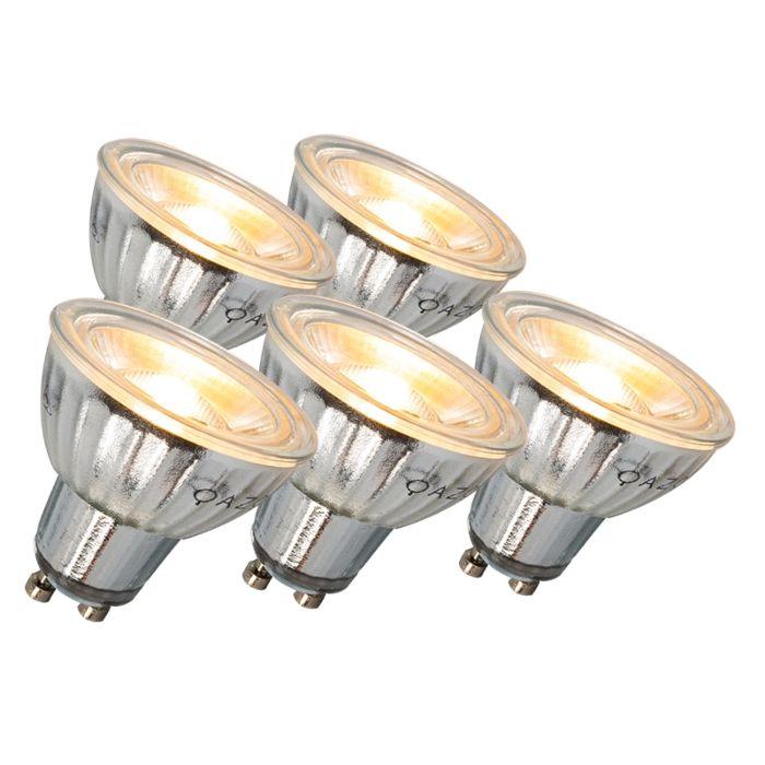 GU10-LED-žarnica-7W-500LM-3000K-zatemnljiv-komplet-5