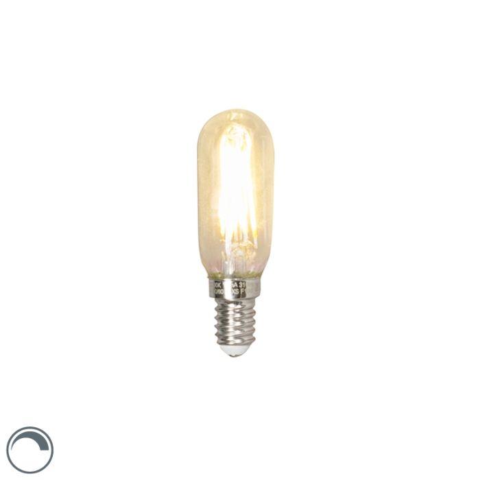 LED-žarnica-z-žarilno-nitko-E14-240V-3,5W-310lm-T24-zatemnljiva