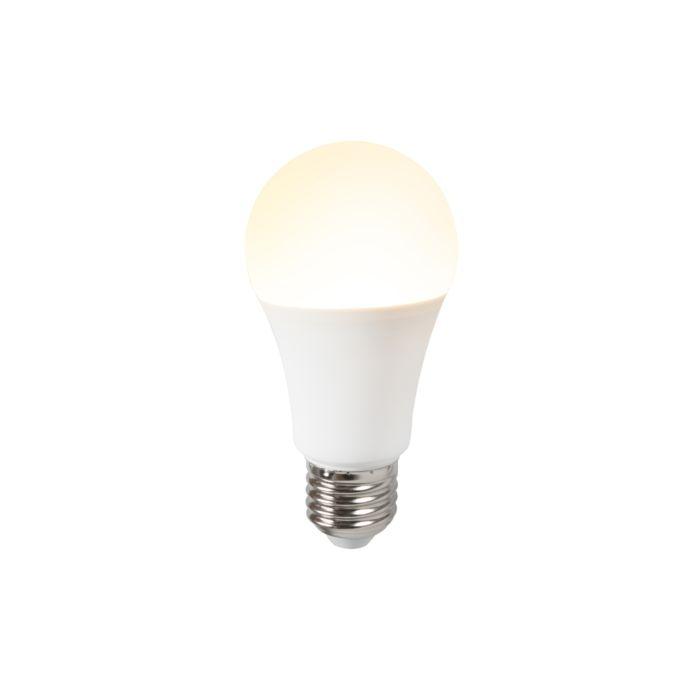 LED-svetilka-B60-12W-E27-toplo-bela
