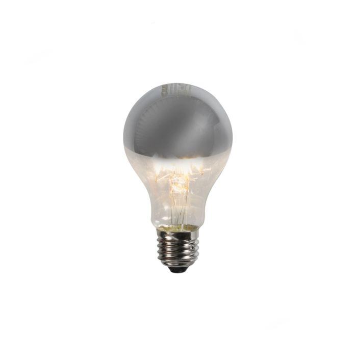 LED-zrcalna-žarnica-z-žarilno-nitko-240V-4W-370lm-prozorna-2700K