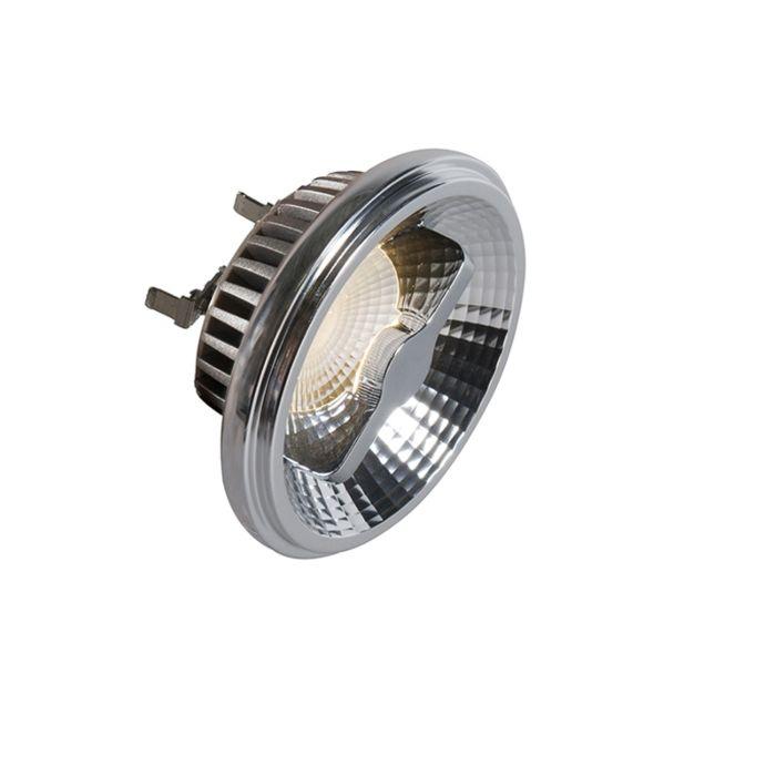 G53-AR111-LED-žarnica-12W-36V-3000K-zatemnitvena