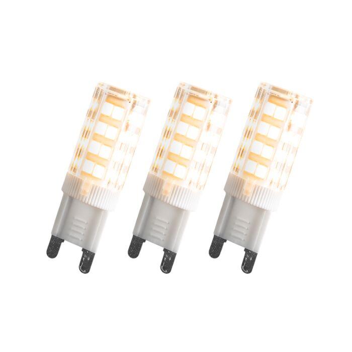 G9-LED-3,3W-280-lumnov,-komplet-3