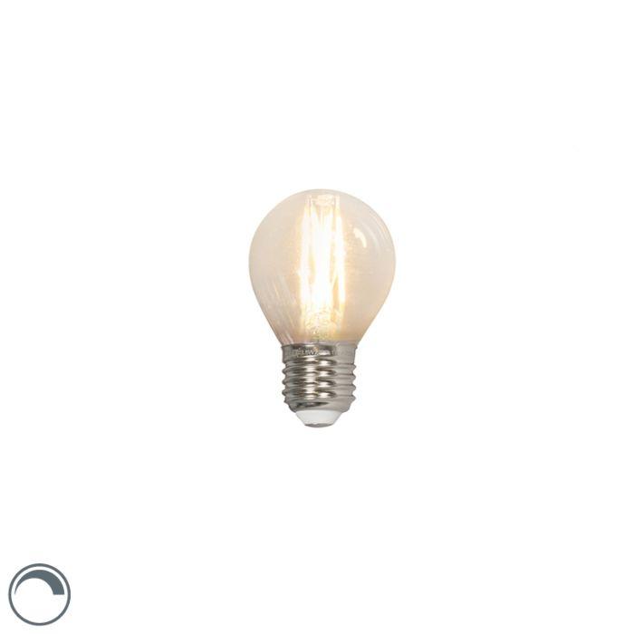 E27-kroglična-žarnica-LED-z-žarilno-nitko-P45-3,5W-350lm-2700-K.