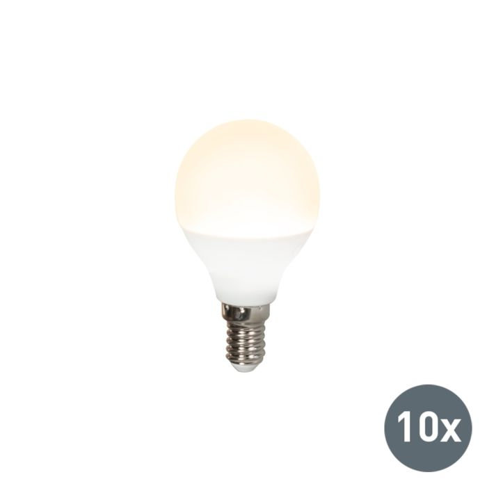 Komplet-10-LED-svetilk-P45-E14-3W-3000K