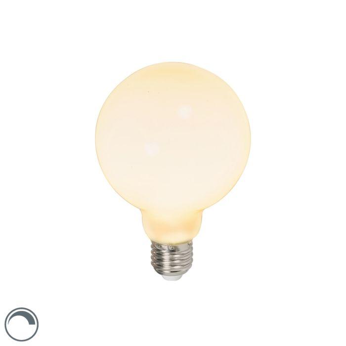 LED-žarnica-E27-240V-6W-650lm-zatemnljiva