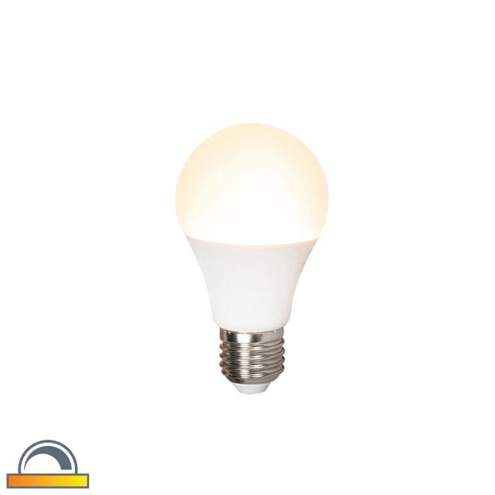LED-žarnica-E27-240V-7W-510lm-A60-zatemnljiva