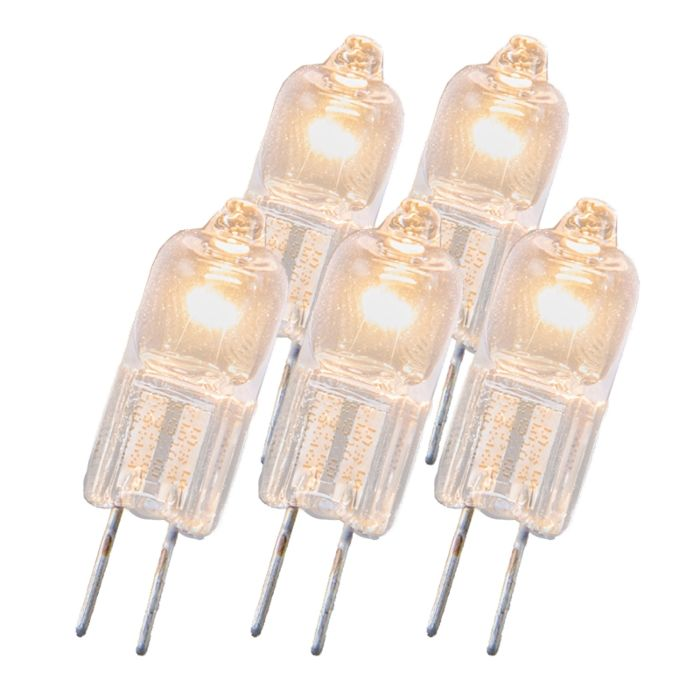 Halogenska-žarnica-G4-20W-12V-komplet-5