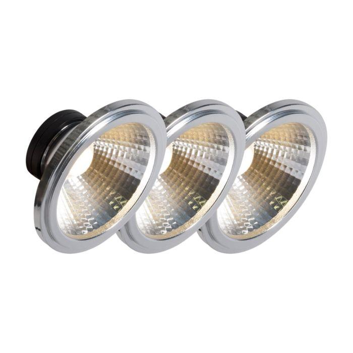 AR111-LED-žarnica-COB-7W-24-°-komplet-3