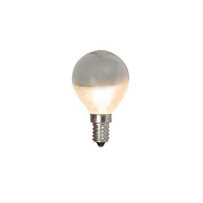 LED-ogledalo-z-žarilno-nitko-z-žarilno-nitko-E14-240V-4W-370lm