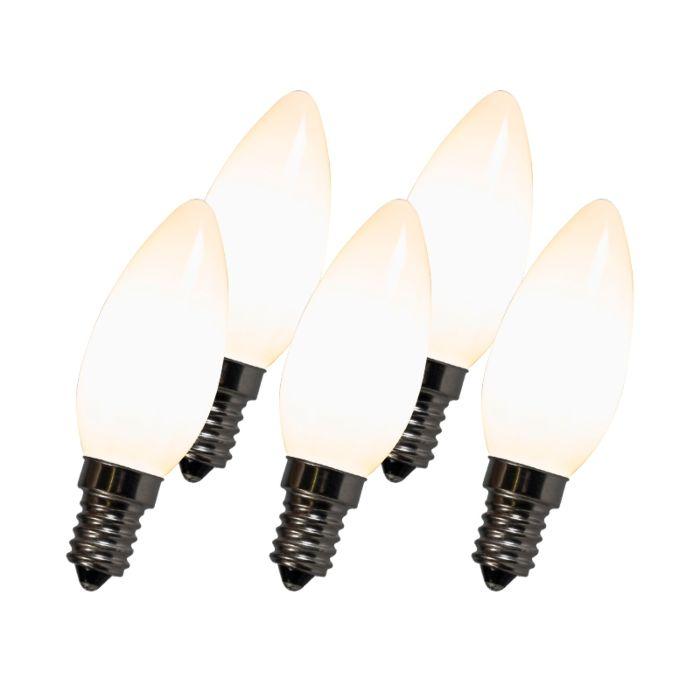 LED-žarnica-z-žarilno-nitko-C35-E14-2W-2700K-bela-komplet-5