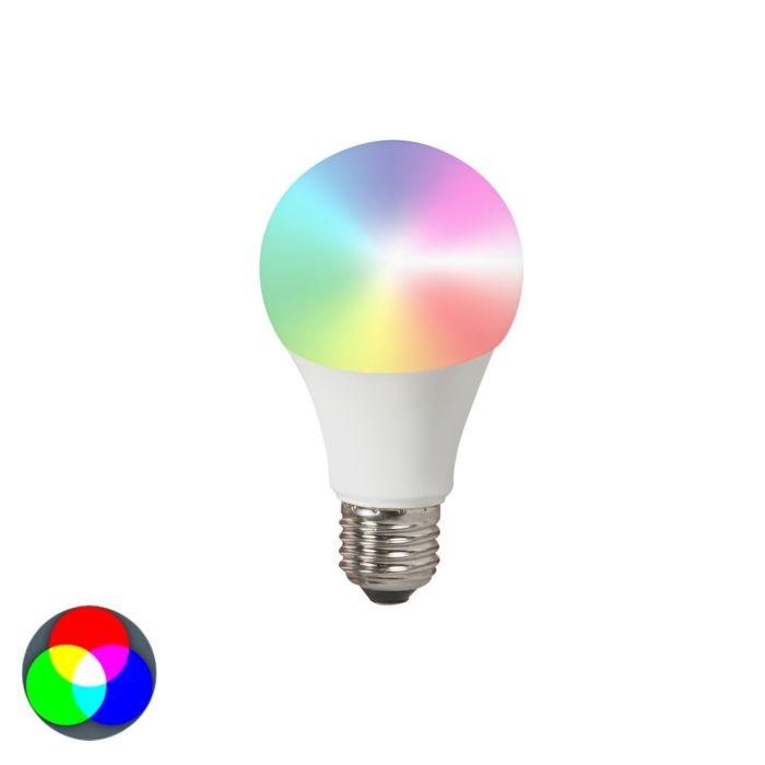 LED-svetilka-E27-240V-7W-500lm-A60-Smart-Light
