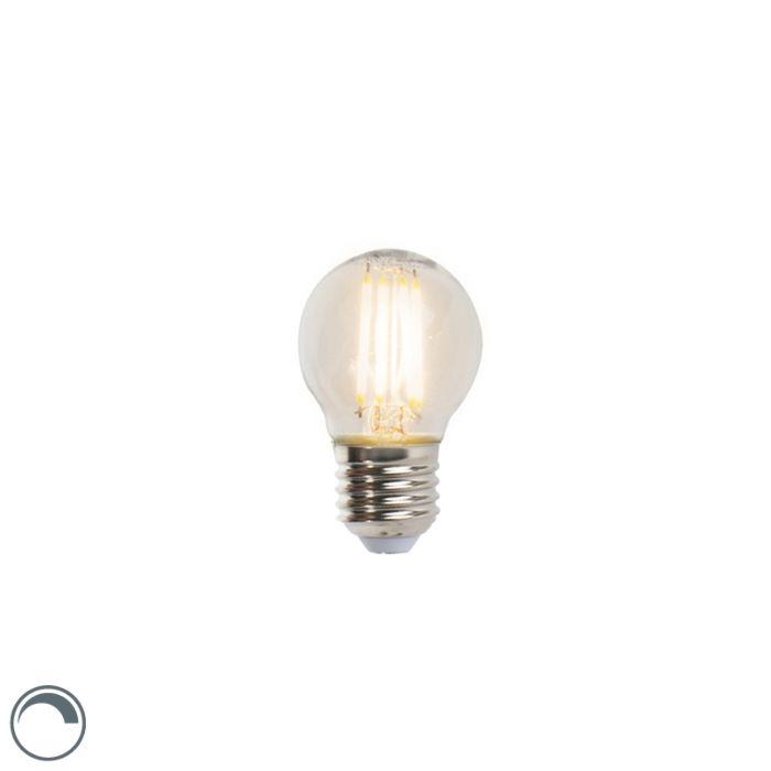 LED-žarnica-z-žarilno-nitko-E27-5W-470lm-P45-zatemnitvena