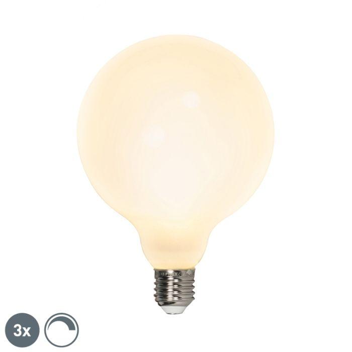 Komplet-3-LED-žarnic-E27-240V-8W-900lm-zatemnitve
