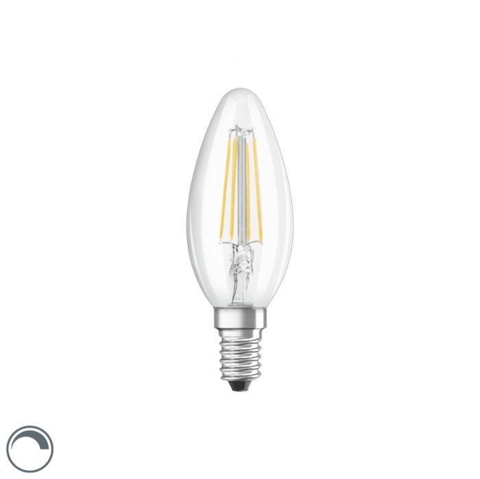 E14-LED-žarnica-z-žarilno-nitko-B35-prozorna-5W-470-lm-2700K