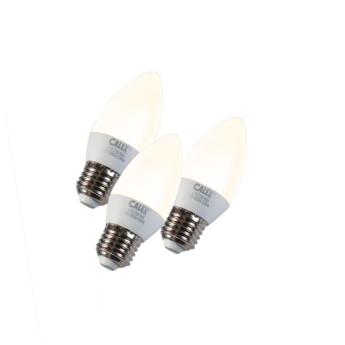 Komplet-3-svetilk-LED-E27-5W-240V-2700K-zatemnljiv