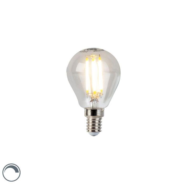 LED-žarnica-z-žarilno-nitko-E14-5W-470lm-P45-zatemnitvena