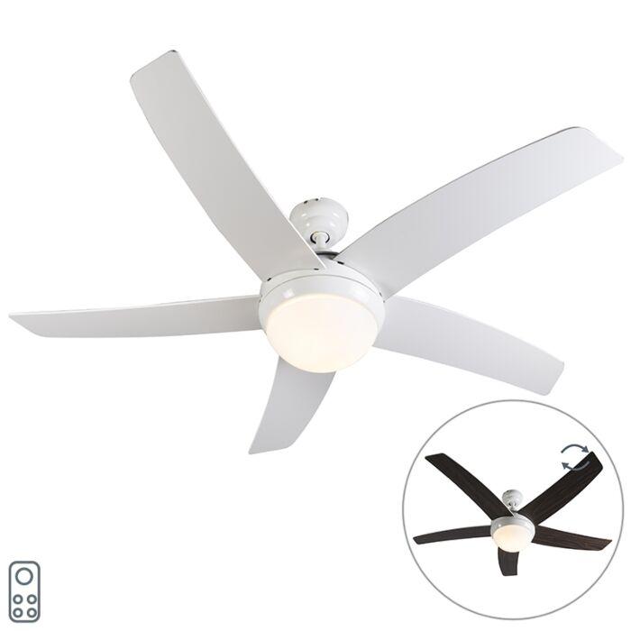 Stropni-ventilator-bele-barve-z-daljinskim-upravljalnikom---Cool-52