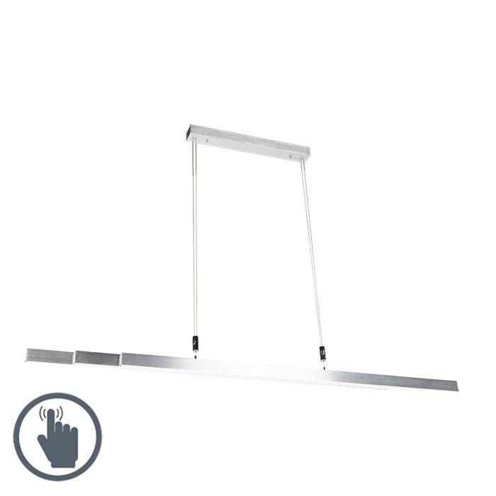 Moderna-viseča-svetilka-iz-aluminija-z-LED---Plazas-3