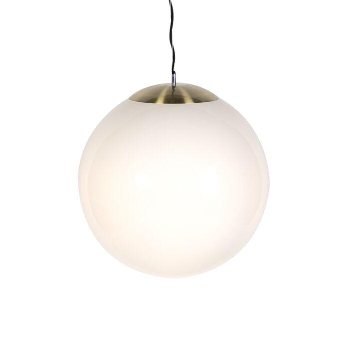 Skandinavska-viseča-svetilka-opalovo-steklo-50-cm---Kroglica-50