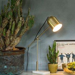 Lampandlight - atmospheric indoor lighting plan
